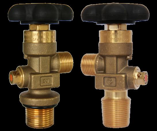 Visual of Tekno Valves' SWN-12/C - handwheel operated o-ring sealed valve